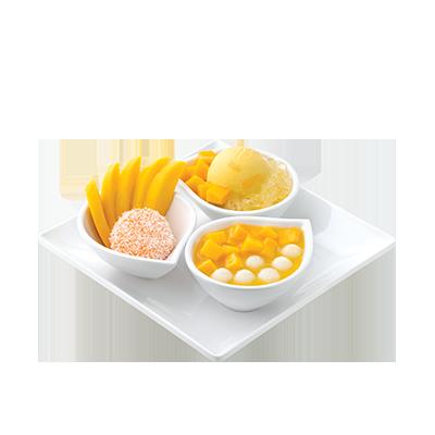 Mango Romance