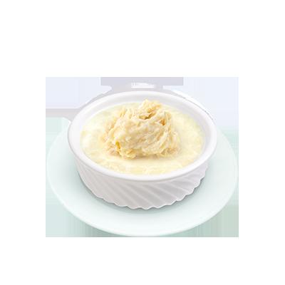 D24榴槤雪蛤燉蛋白